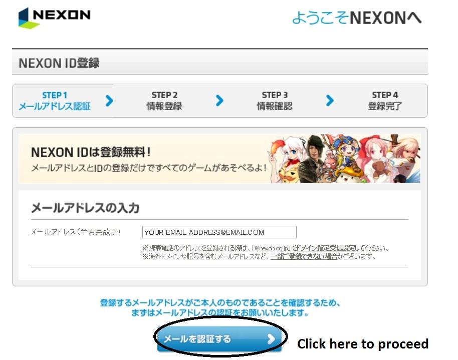 JAPAN VERSION – Counter-Strike Online 2